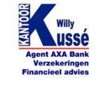 Zakenkantoor Kussé